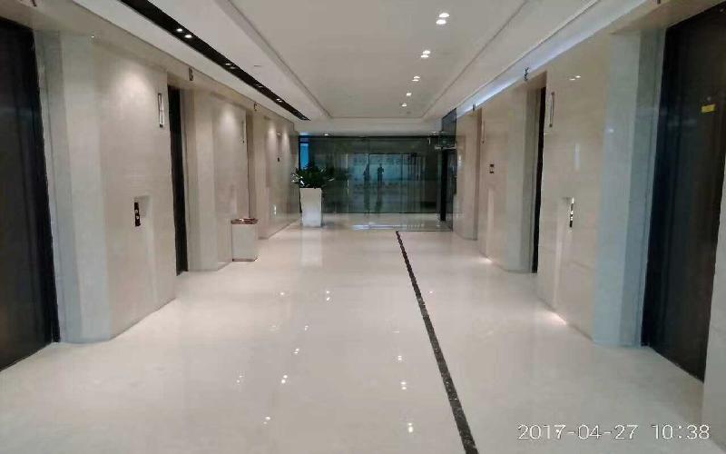 卓越城(二期)写字楼出租473平米豪装办公室170元/m².月