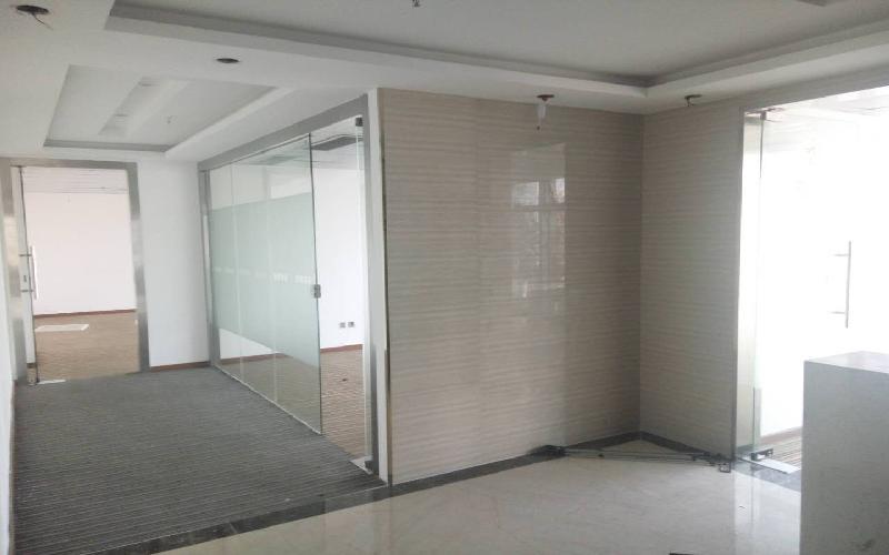 鸿隆世纪广场写字楼出租1151平米精装办公室200元/m².月