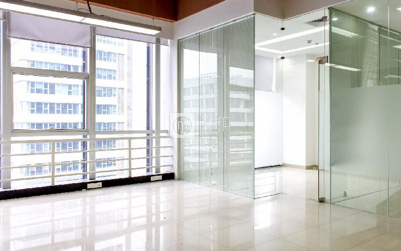 纳什空间-汉京国际大厦