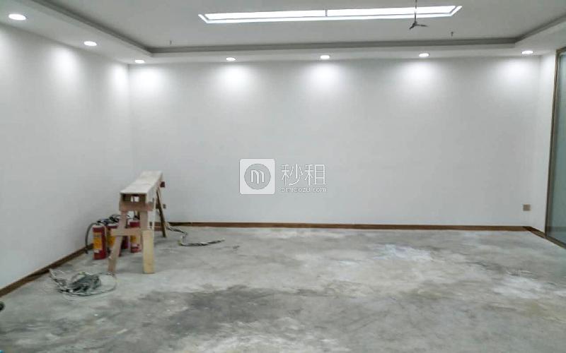 苍松大厦写字楼出租117平米精装办公室140元/m².月