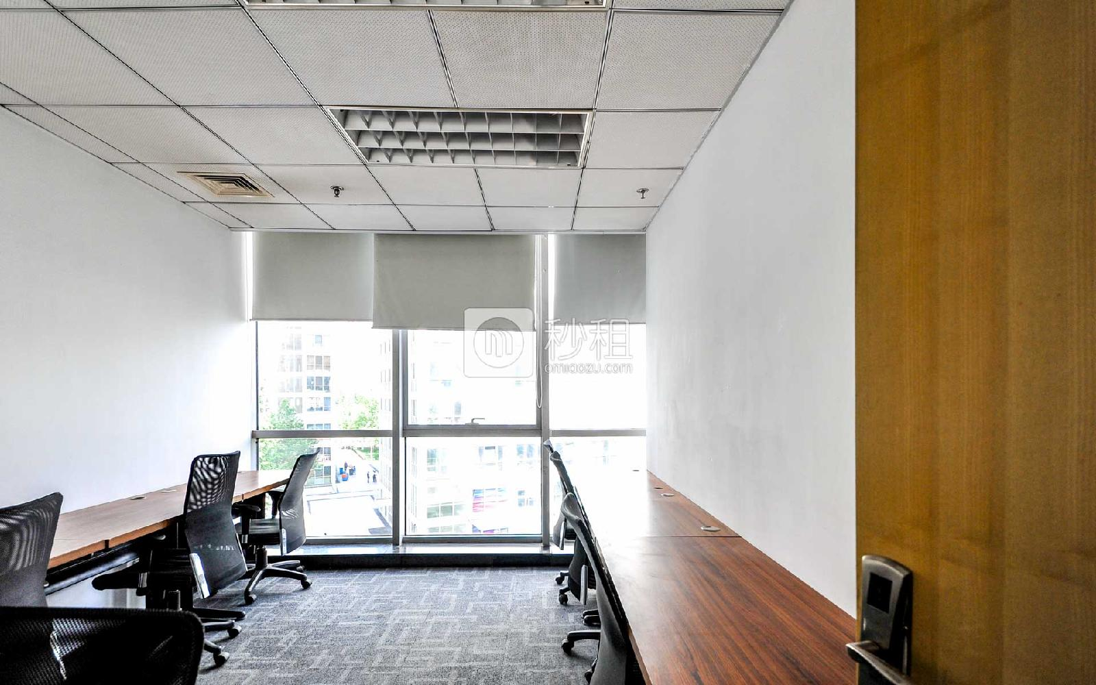 CBD国际大厦-世鳌国际商务中心写字楼出租35平米精装办公室18200元/间.月
