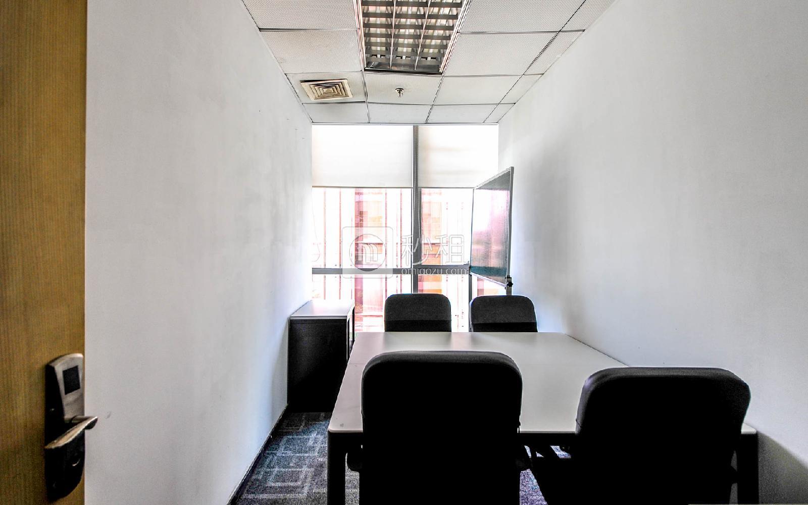 CBD国际大厦-世鳌国际商务中心写字楼出租20平米精装办公室10400元/间.月