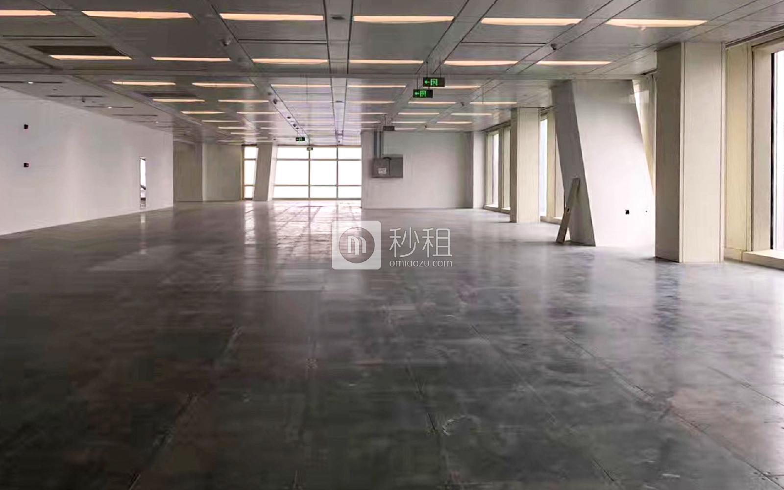平安国际金融中心写字楼出租153平米精装办公室490元/m².月