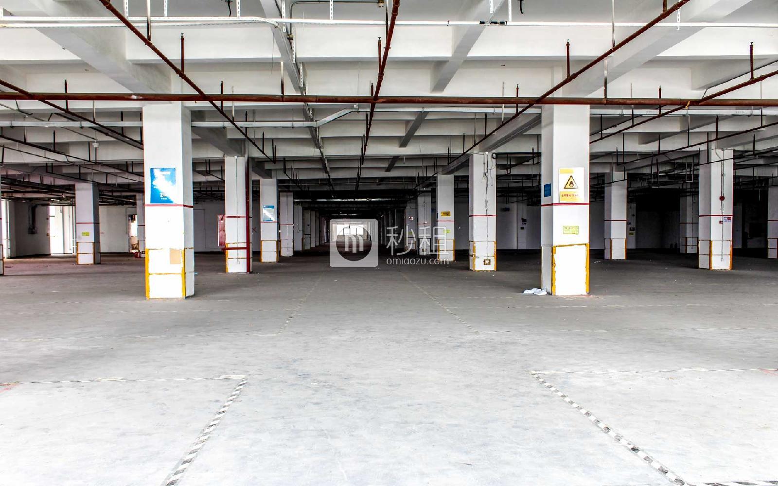铭可达国际物流园写字楼出租10000平米毛坯办公室85元/m².月