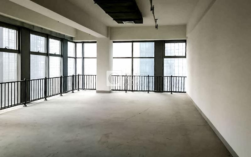 卓越世纪中心写字楼出租200平米精装办公室3元/m²/天