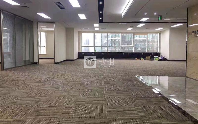 江苏大厦写字楼出租958平米精装办公室168元/m².月