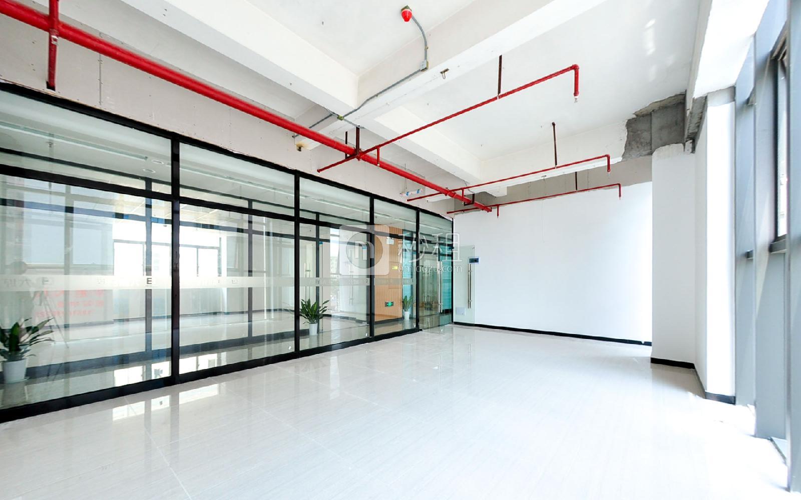 大城时代写字楼出租188平米简装办公室60元/m².月