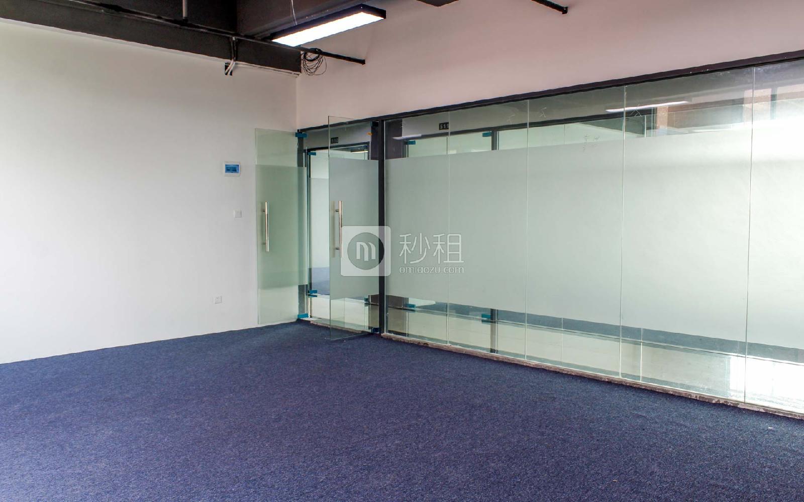 金星创客园写字楼出租100平米简装办公室28元/m².月