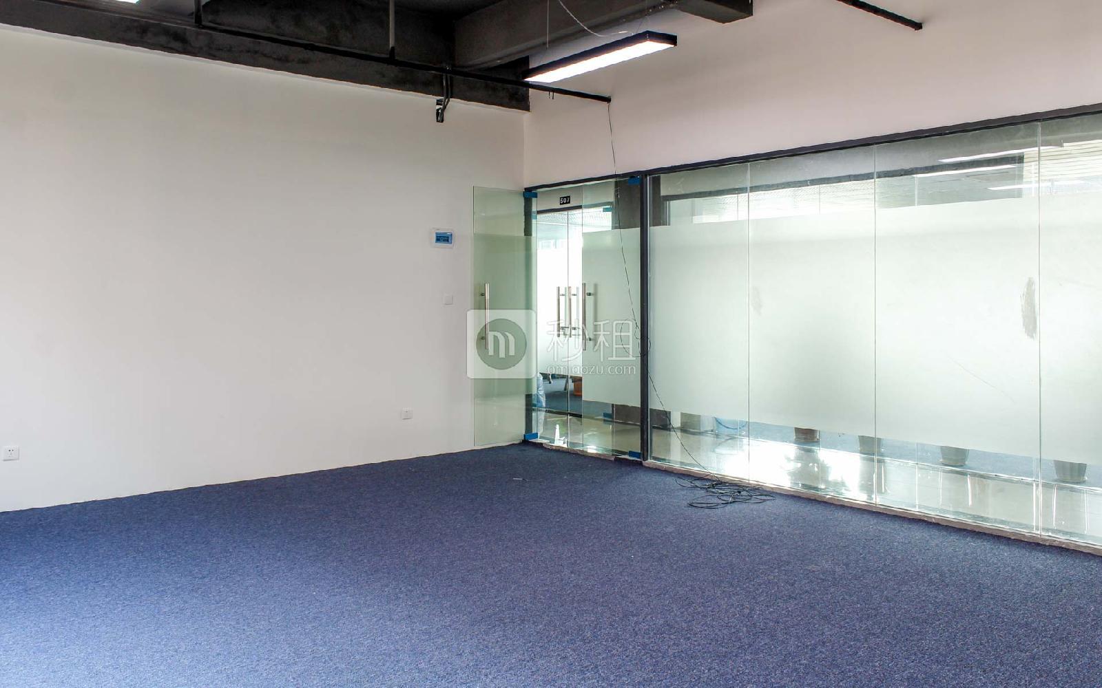 金星创客园写字楼出租135平米简装办公室28元/m².月