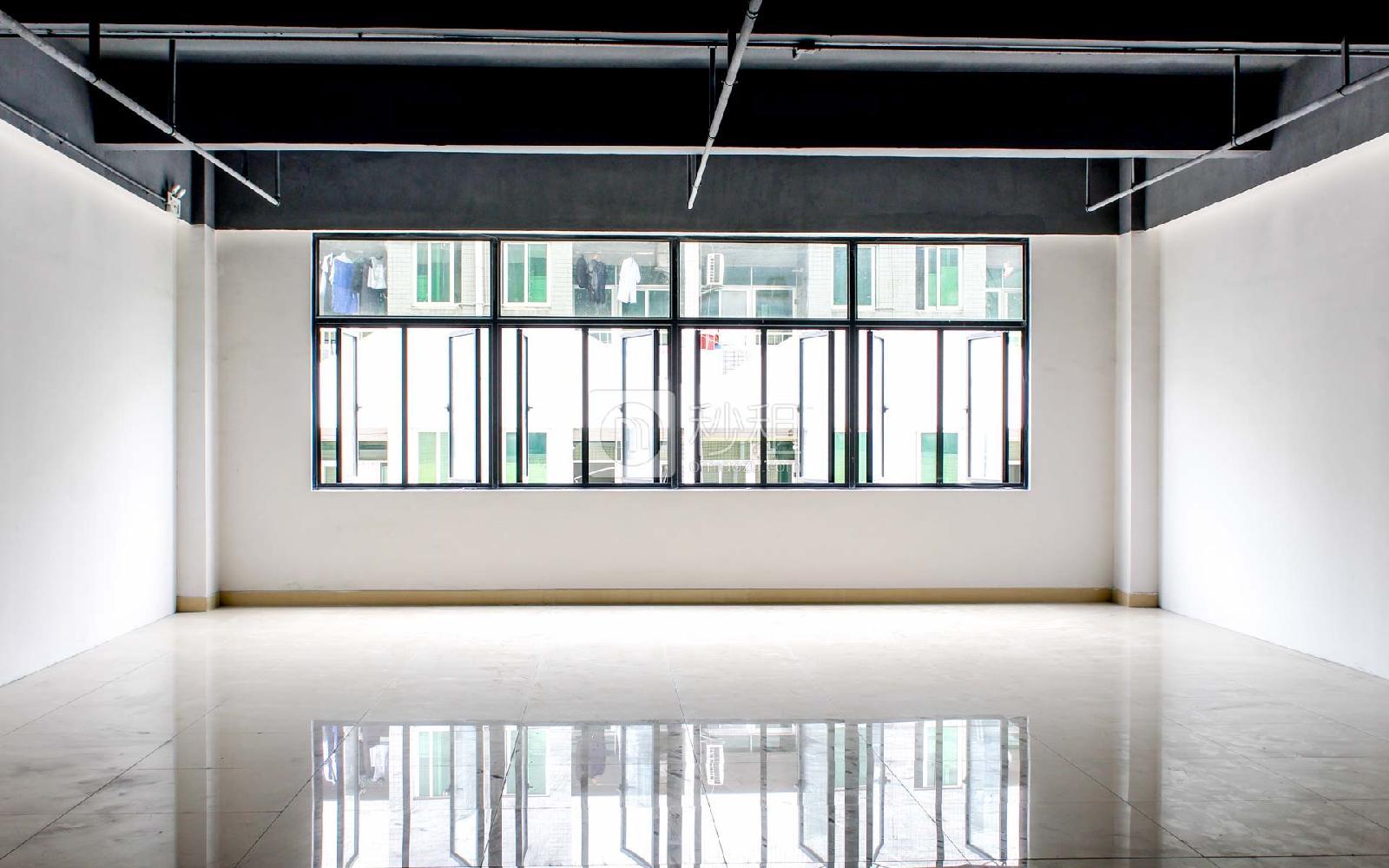 明泽盛写字楼出租201平米简装办公室34元/m².月