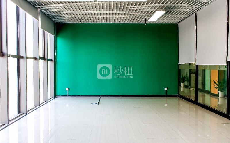 大城时代写字楼出租72平米精装办公室60元/m².月