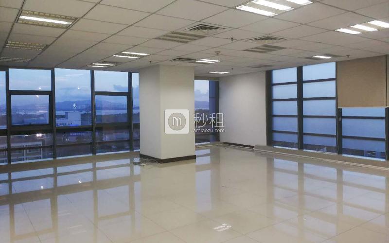 金运世纪大厦写字楼出租191平米精装办公室178元/m².月