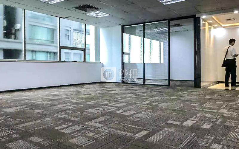 大庆大厦写字楼出租178平米精装办公室160元/m².月