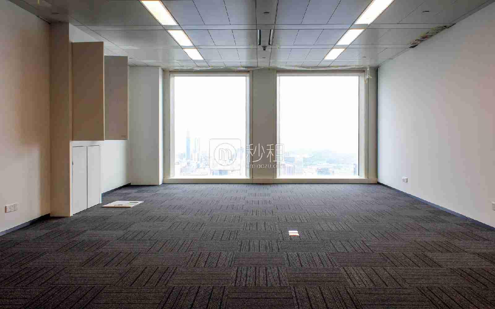 平安国际金融中心写字楼出租153平米精装办公室500元/m².月