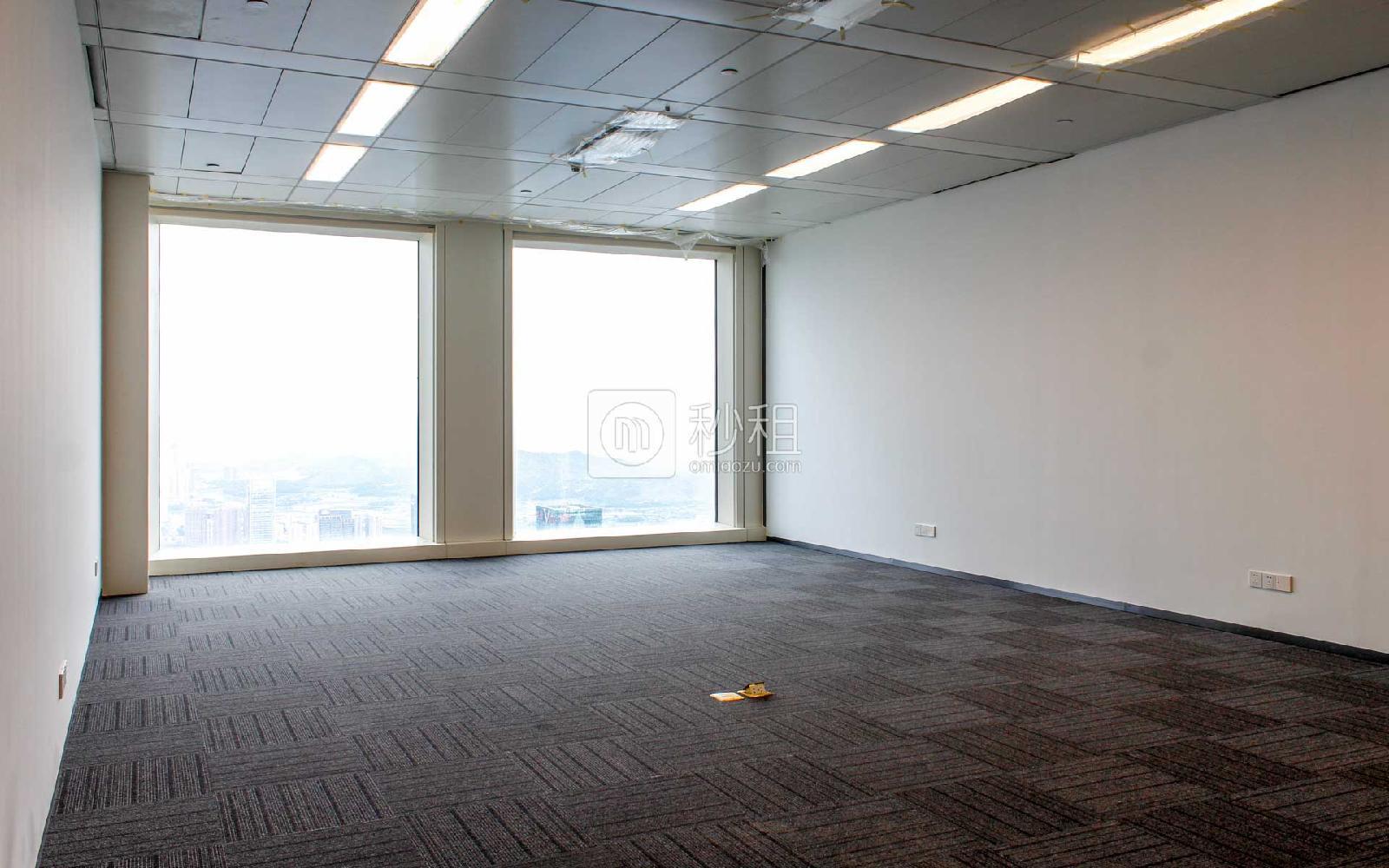 平安国际金融中心写字楼出租148平米精装办公室520元/m².月