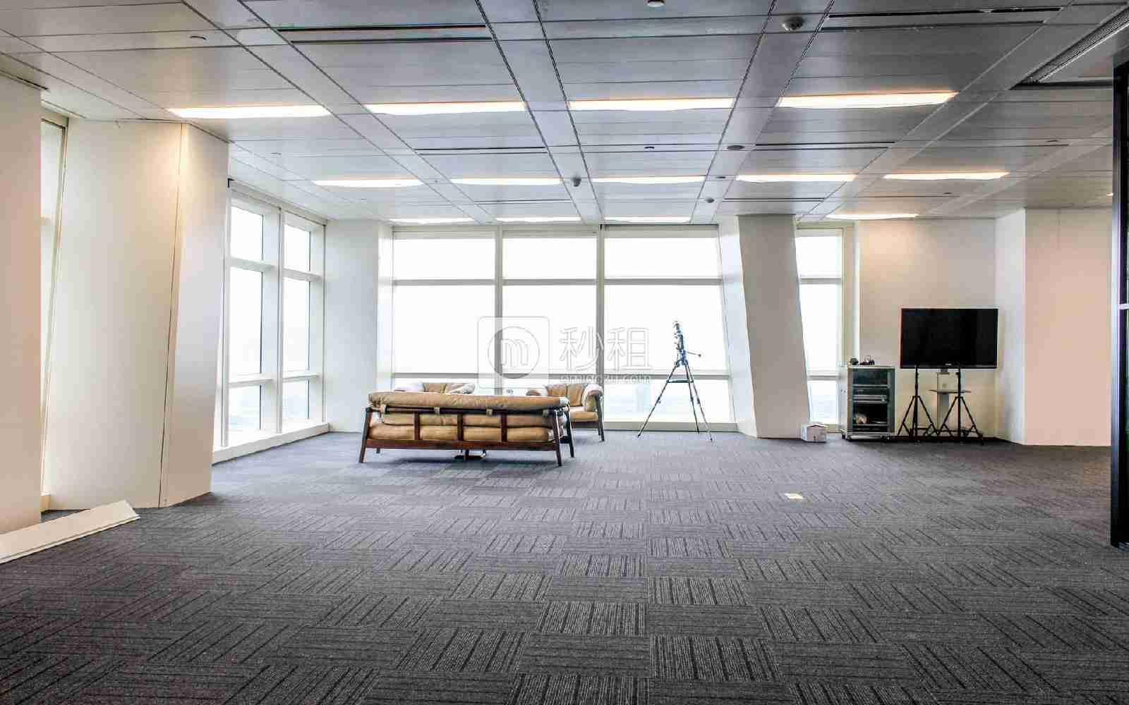 平安国际金融中心写字楼出租393平米精装办公室570元/m².月