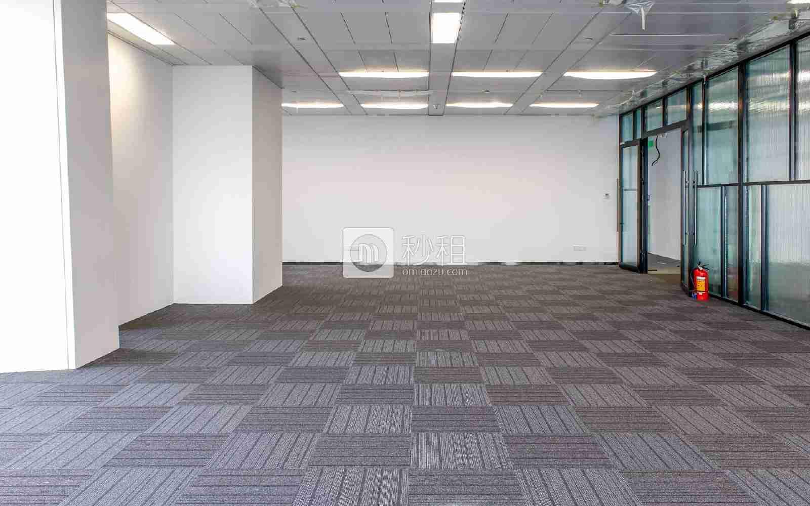 平安国际金融中心写字楼出租393平米精装办公室520元/m².月