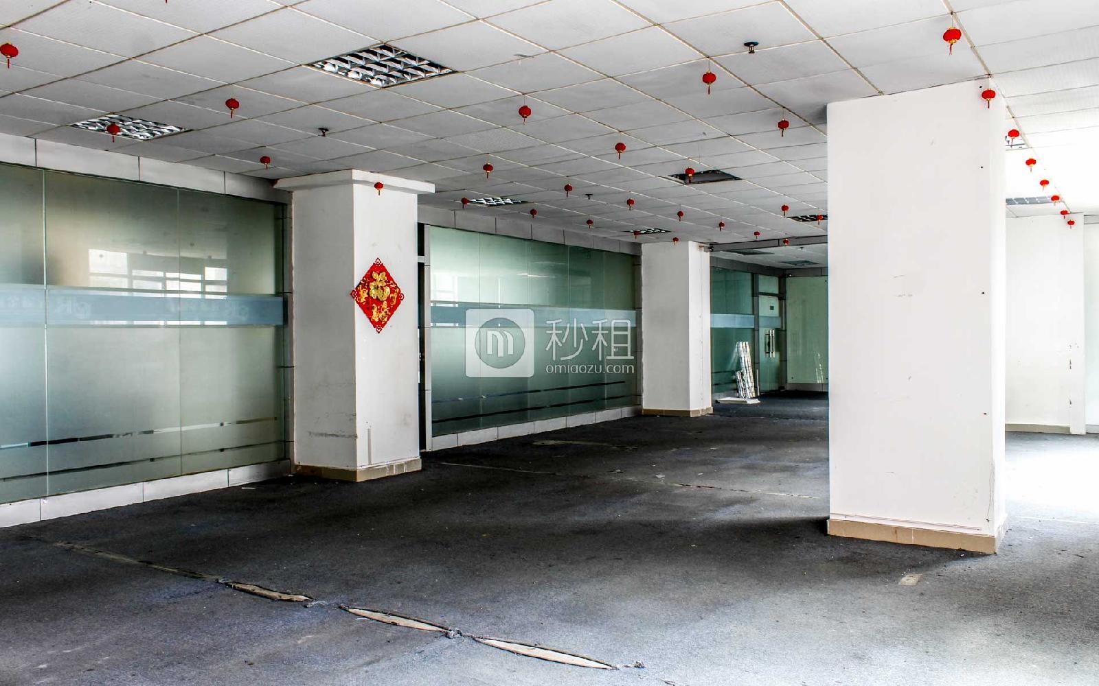 南源商业大厦写字楼出租85平米精装办公室65元/m².月