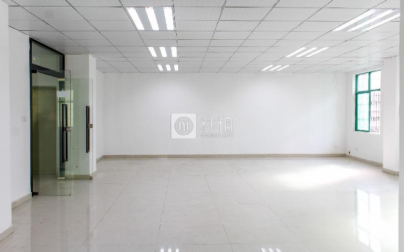 泰松大厦写字楼出租138平米简装办公室36元/m².月