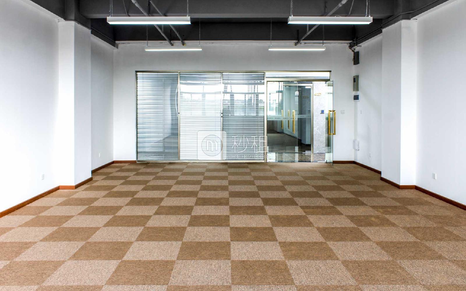 马家龙工业区-凯凯空间写字楼出租166平米精装办公室48元/m².月