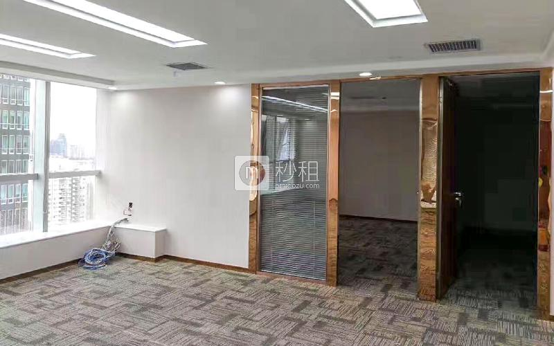 江苏大厦写字楼出租268平米精装办公室175元/m².月