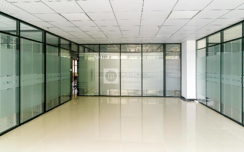 时代金融中心写字楼出租240平米精装办公室170元/m².月