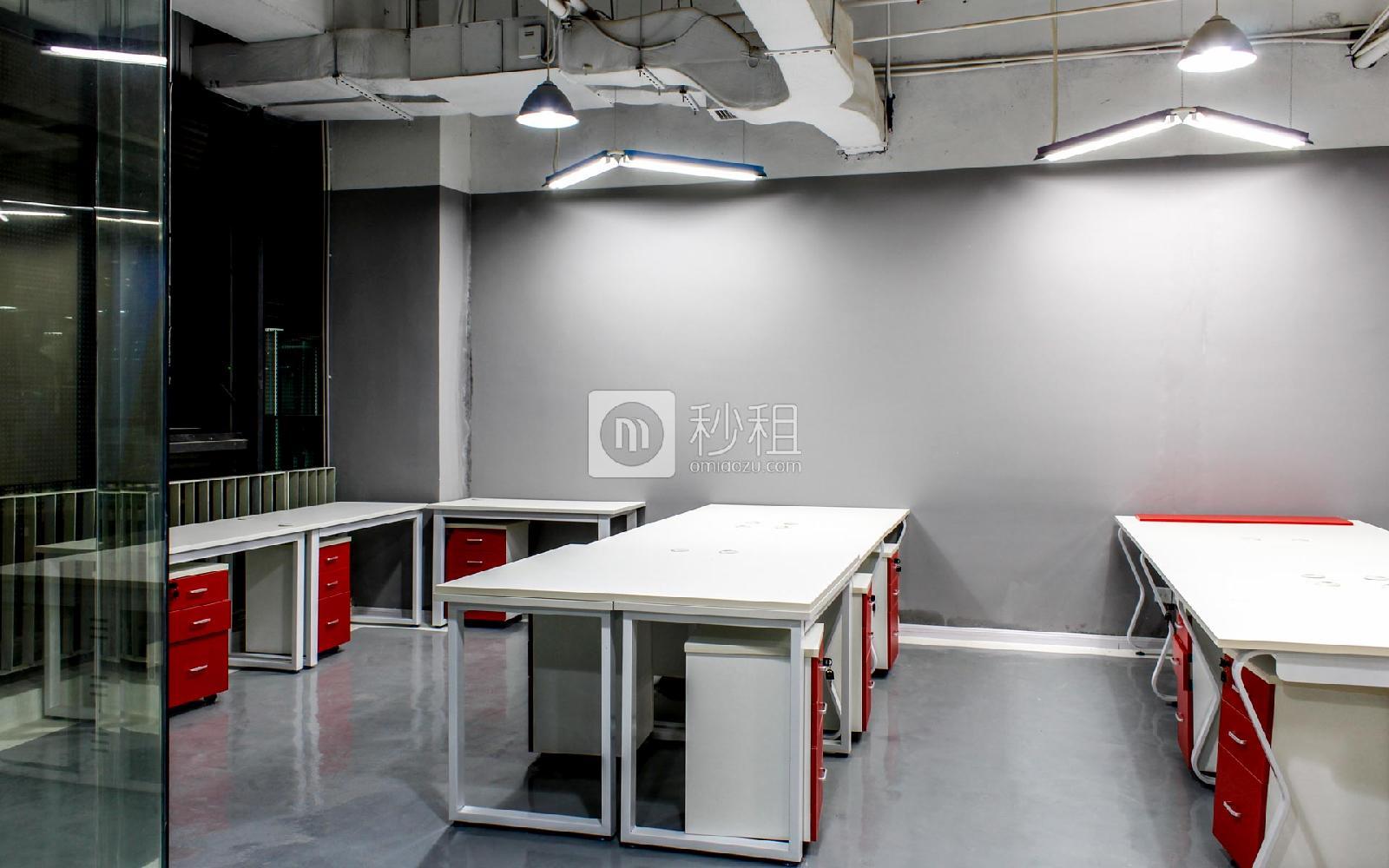 深圳湾科技生态园-维创方舟写字楼出租120平米精装办公室130元/m².月