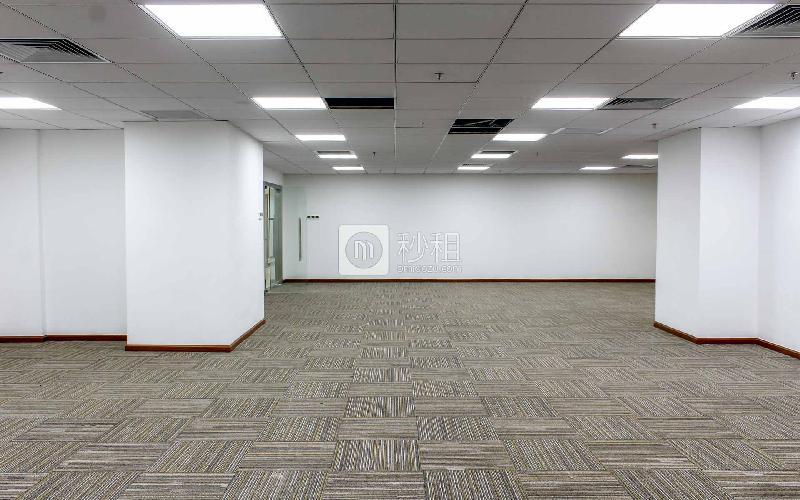 同心大厦写字楼出租285平米精装办公室138元/m².月