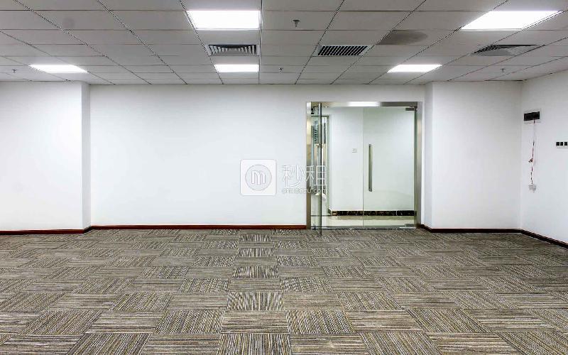 同心大厦(证券大厦)写字楼出租149平米精装办公室115元/m².月