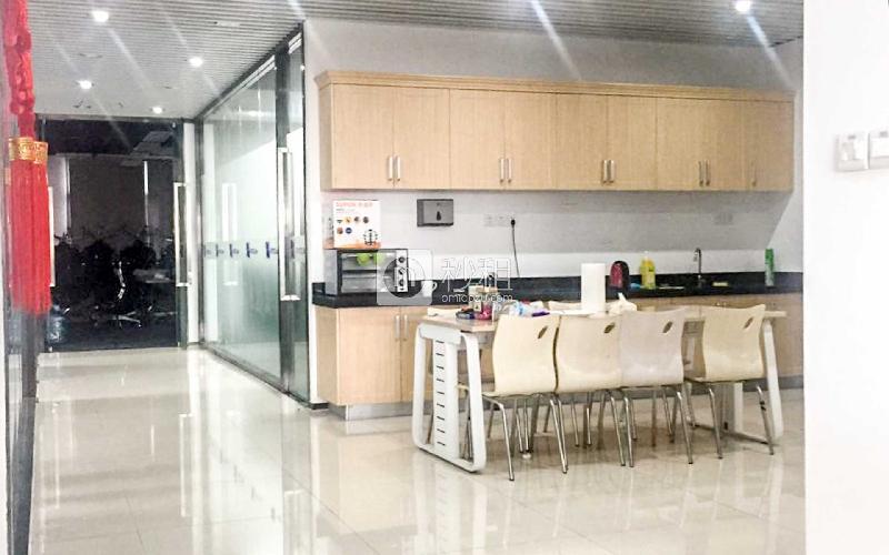 TCL科学园国际E城写字楼出租230平米精装办公室75元/m².月