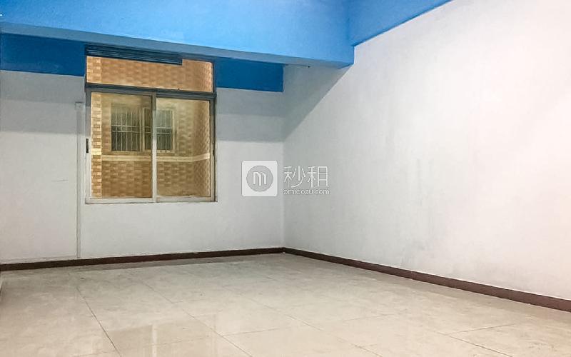 亨林大厦写字楼出租51平米简装办公室43元/m².月