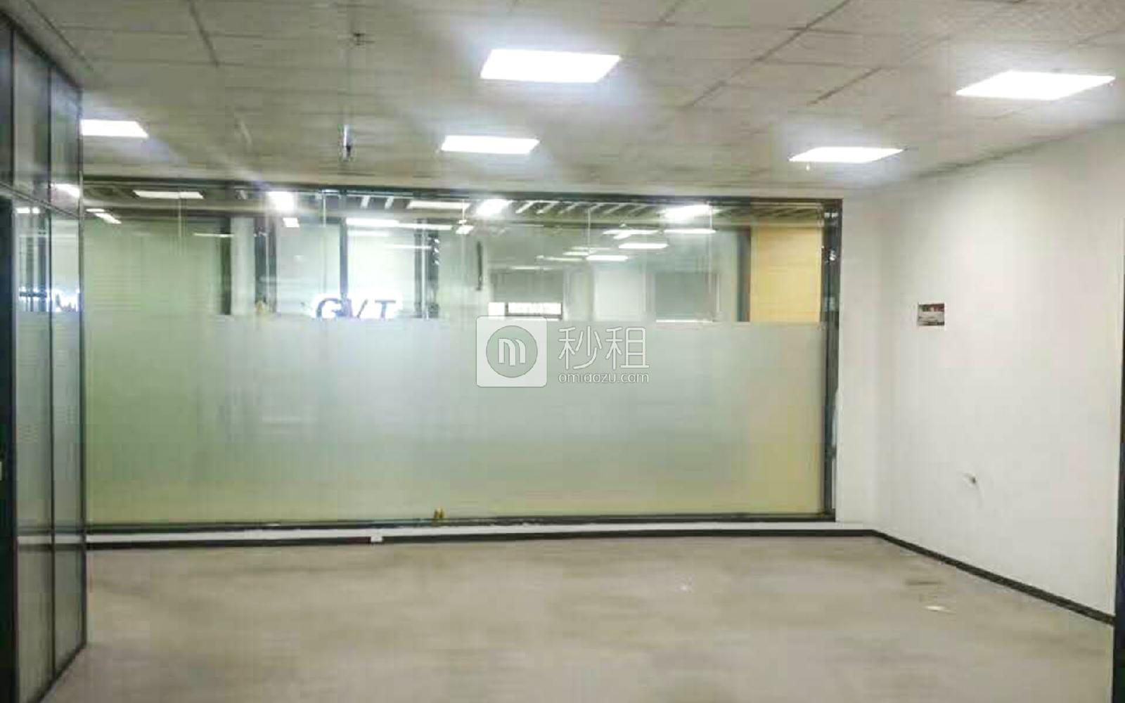 健兴科技大厦写字楼出租394平米豪装办公室115元/m².月