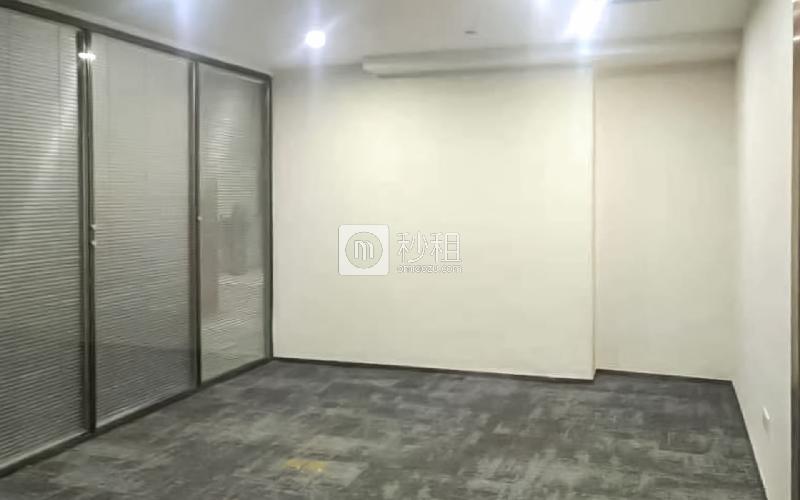 瀚森大厦写字楼出租931平米精装办公室188元/m².月