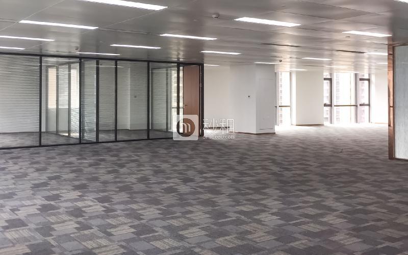 尚美科技大厦写字楼出租776平米精装办公室165元/m².月