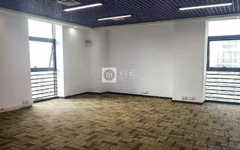 北科大厦写字楼出租174平米精装办公室130元/m².月
