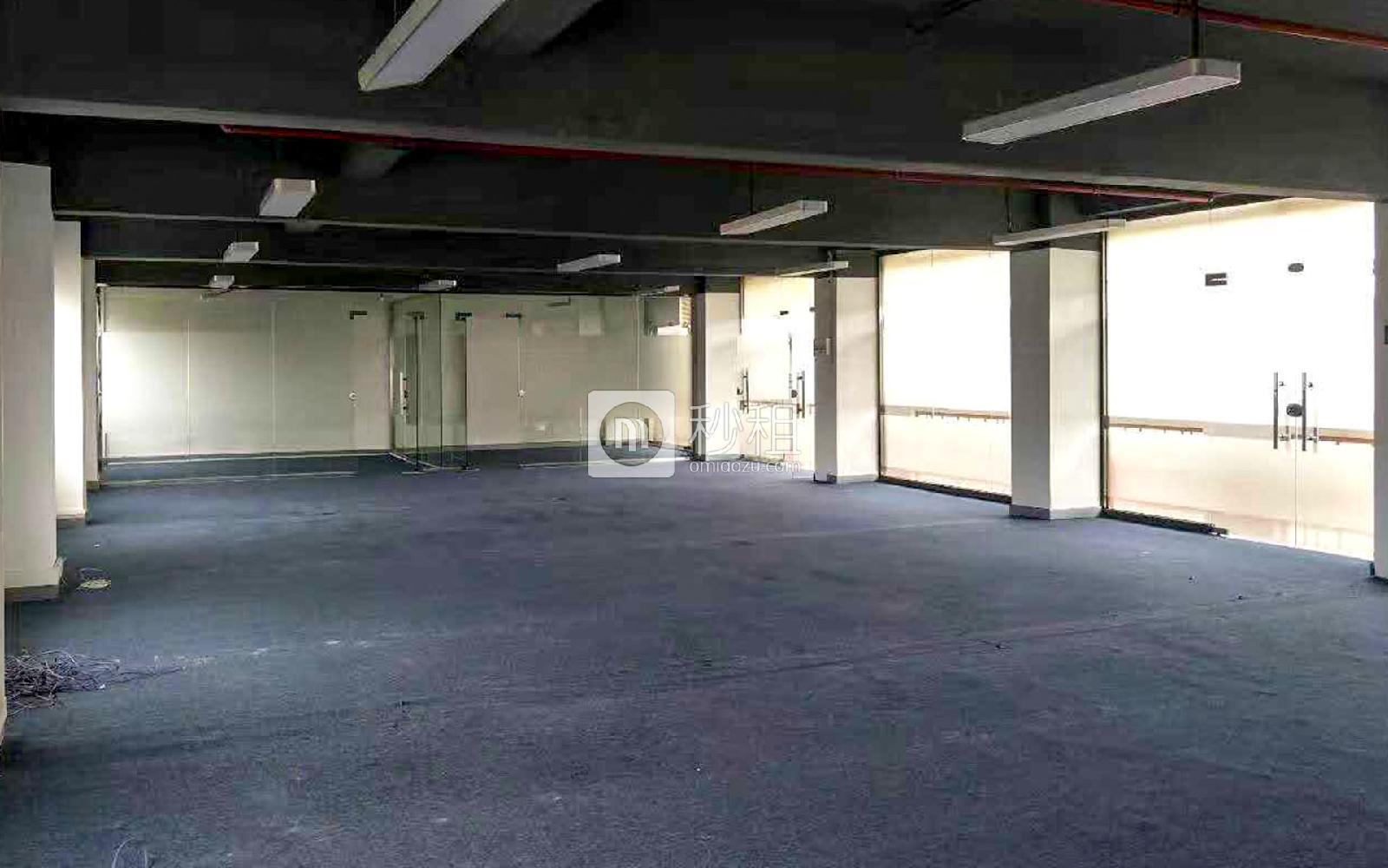 优品文化创意园写字楼出租880平米精装办公室95元/m².月