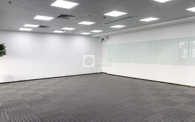 芒果网大厦写字楼出租428平米精装办公室150元/m².月