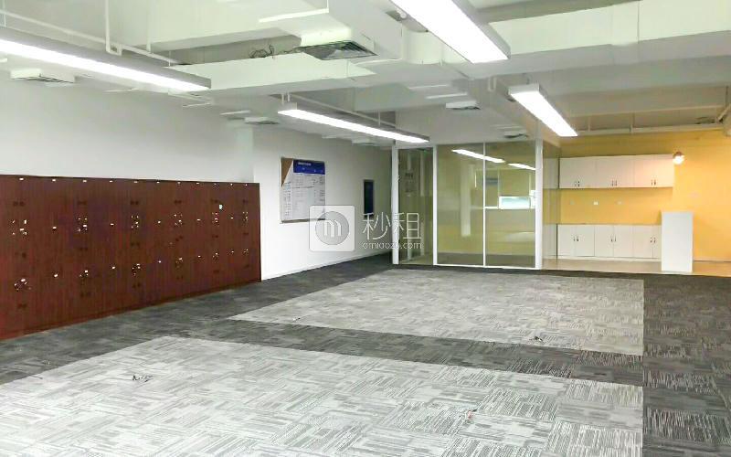 创维大厦写字楼出租380平米精装办公室145元/m².月