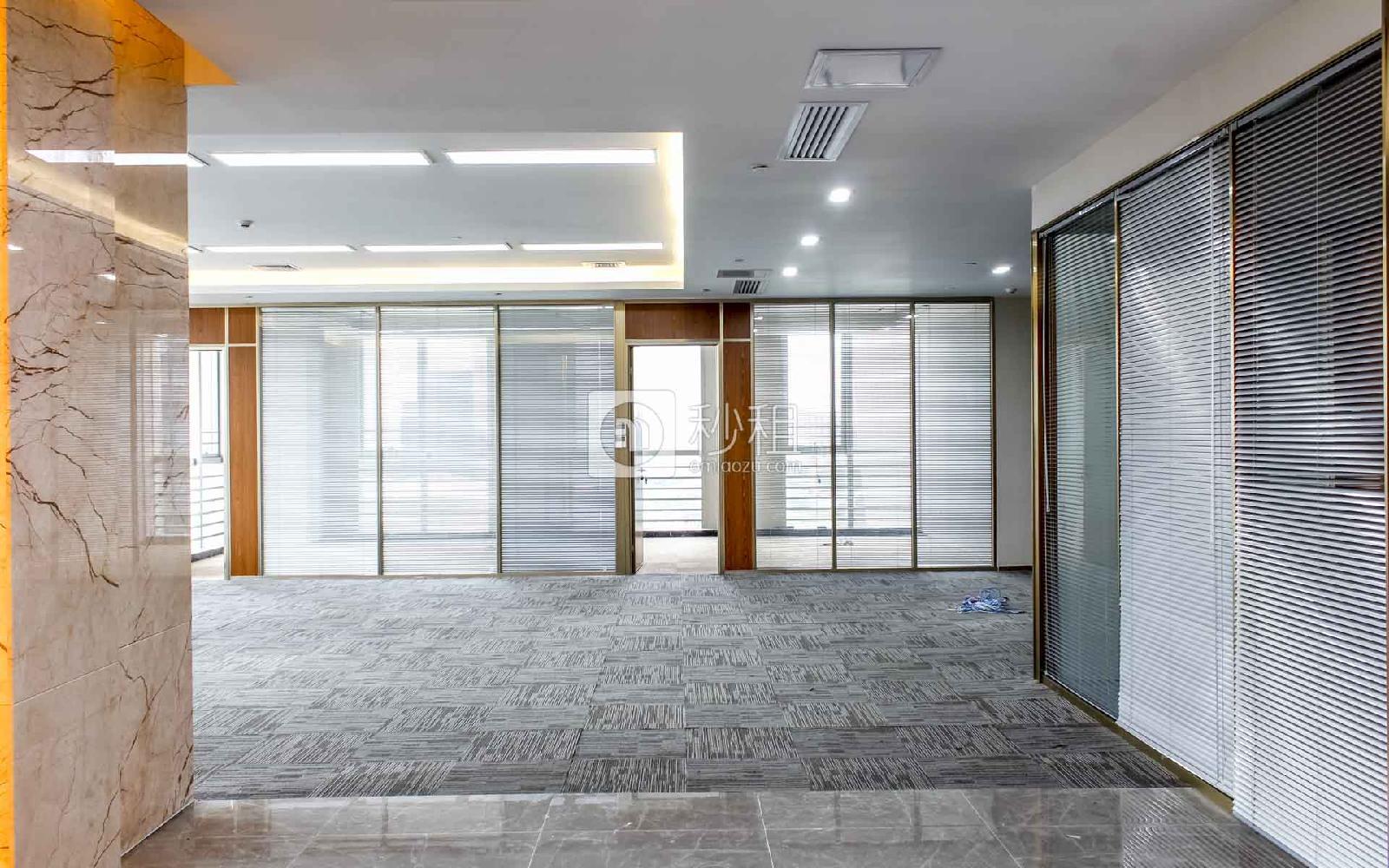 宝安-宝安中心区 龙光世纪大厦 480m²