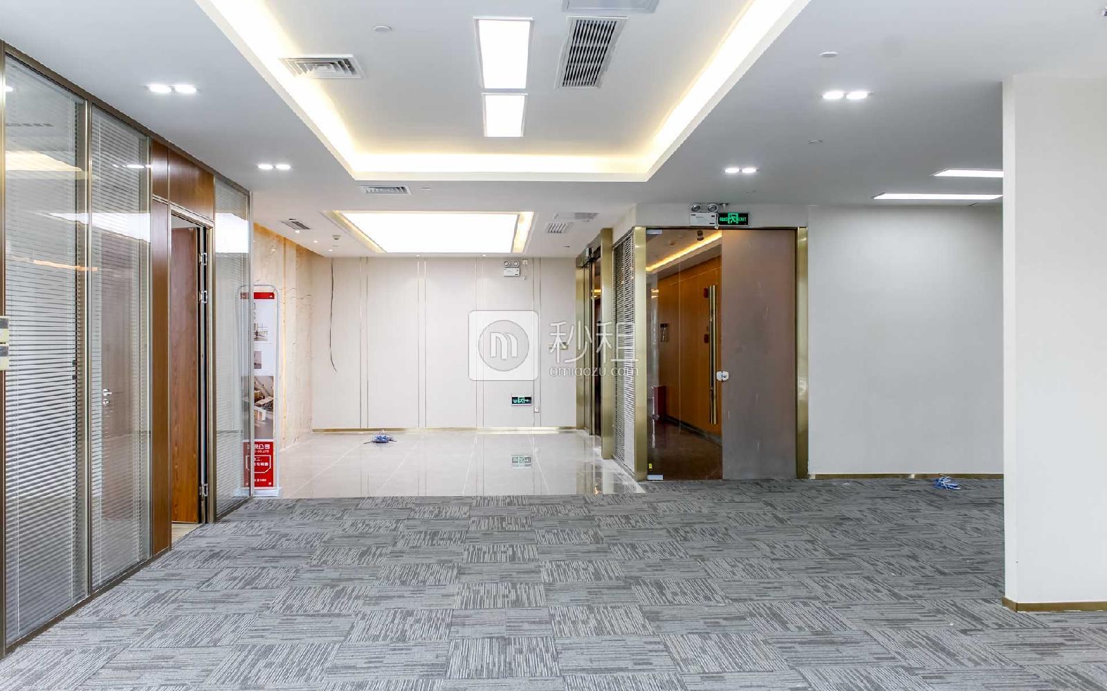 宝安-宝安中心区 龙光世纪大厦 343m²