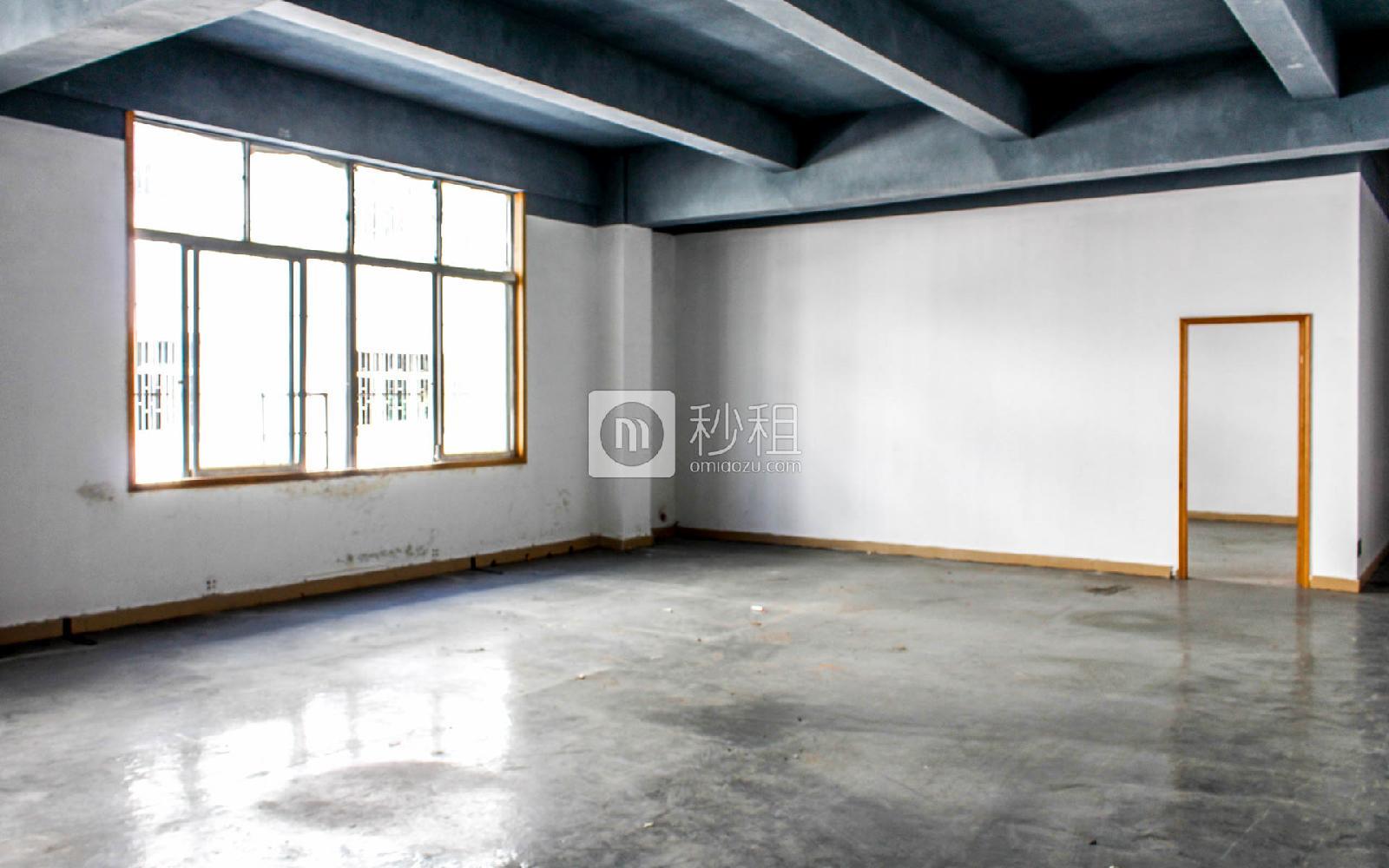 1985园中园写字楼出租150平米简装办公室50元/m².月