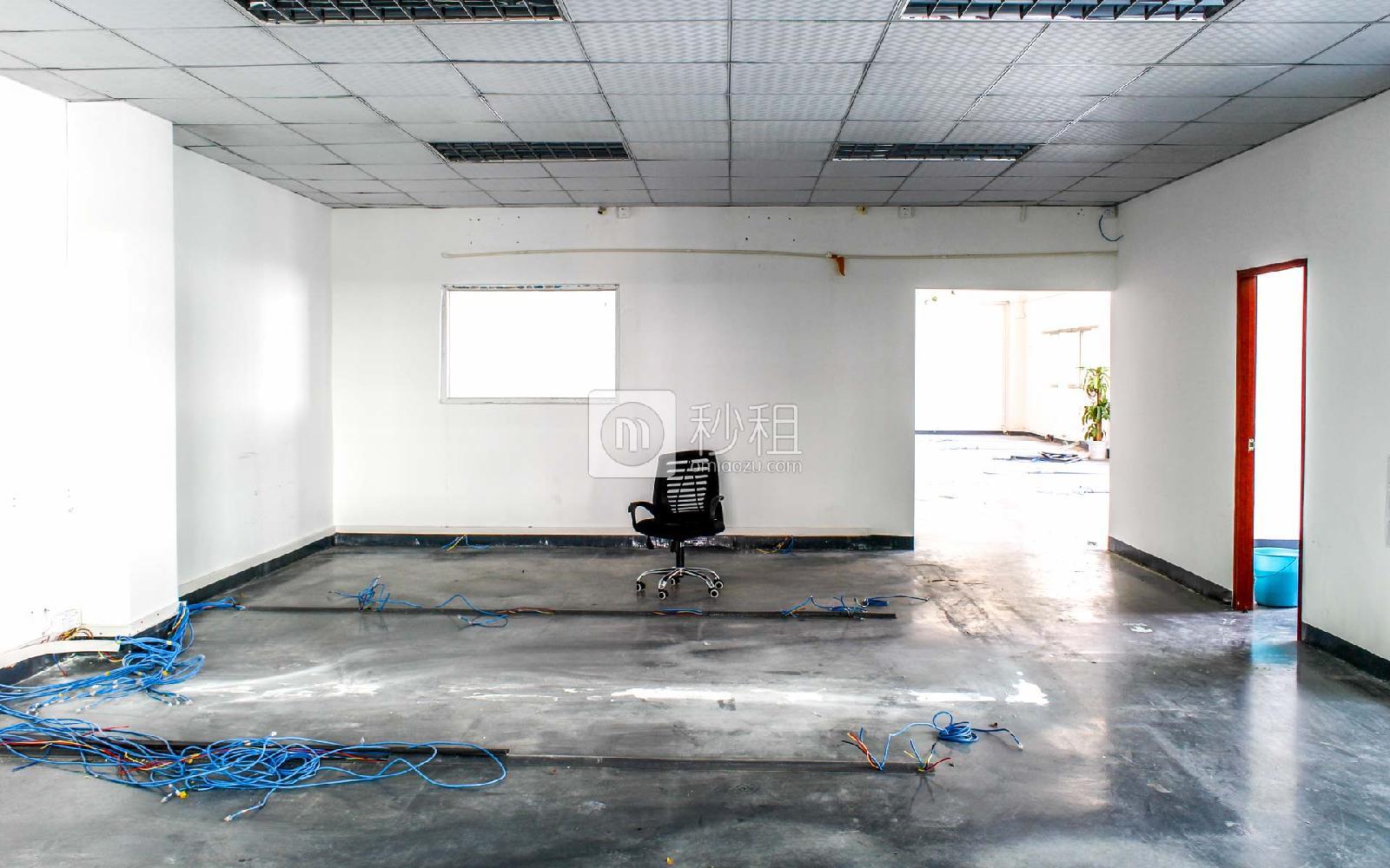 1985园中园写字楼出租180平米简装办公室50元/m².月