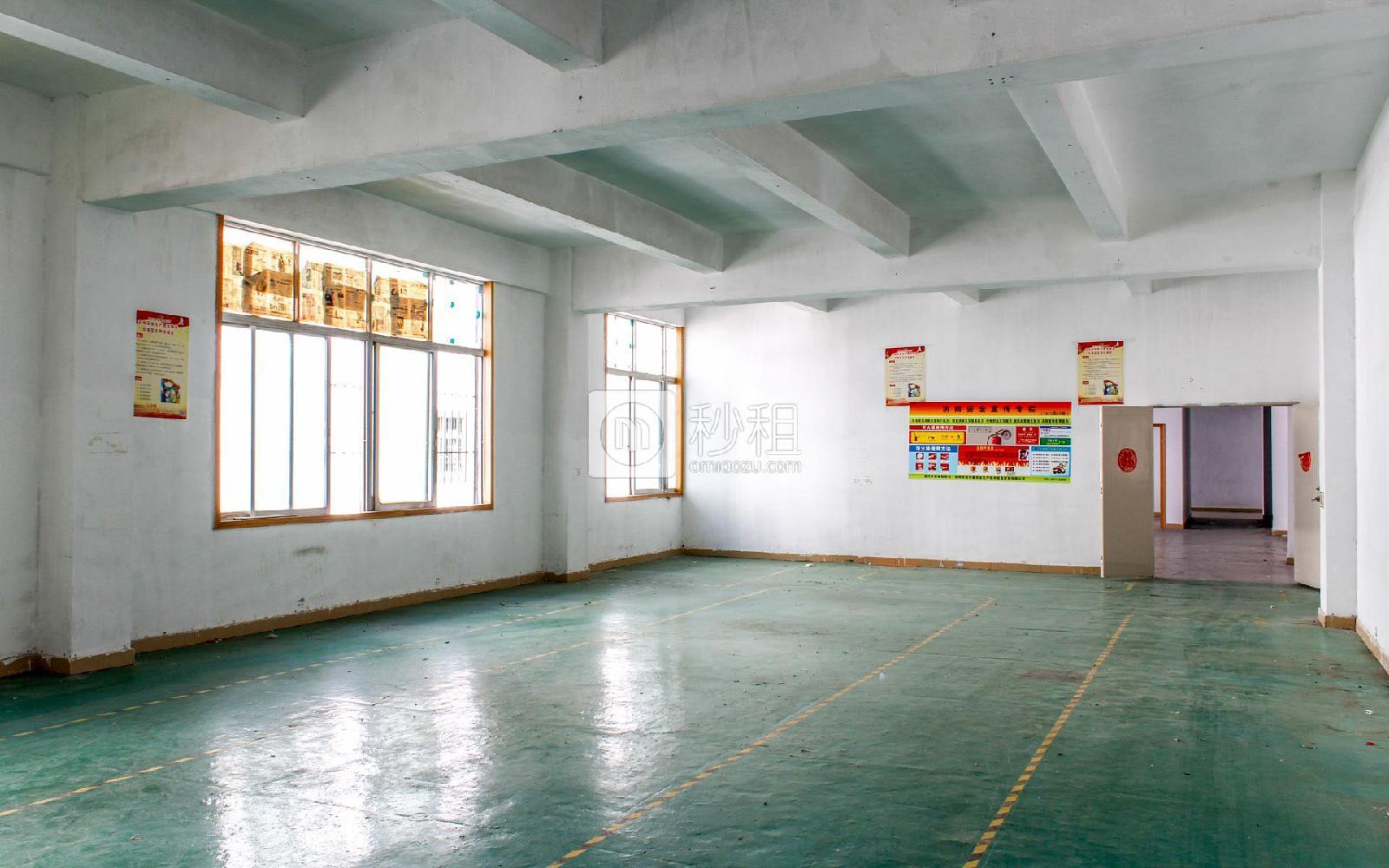 1985园中园写字楼出租200平米简装办公室50元/m².月