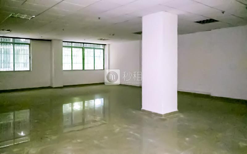 名优工业品展示采购中心写字楼出租191平米简装办公室76元/m².月
