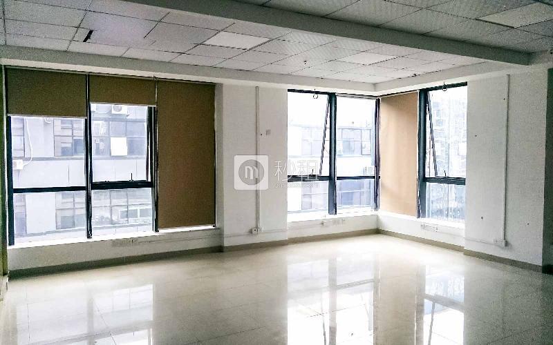 旭生大厦写字楼出租269平米简装办公室70元/m².月