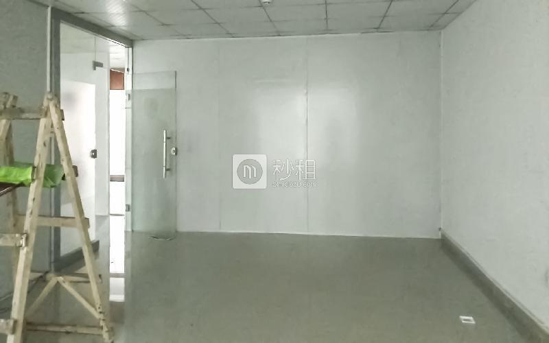 国汇通商务中心写字楼出租164平米简装办公室60元/m².月