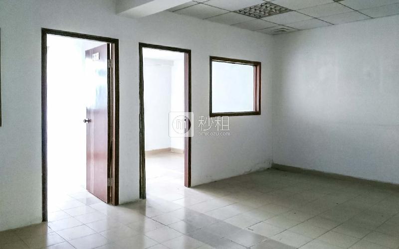 华源商务中心写字楼出租74平米简装办公室45元/m².月