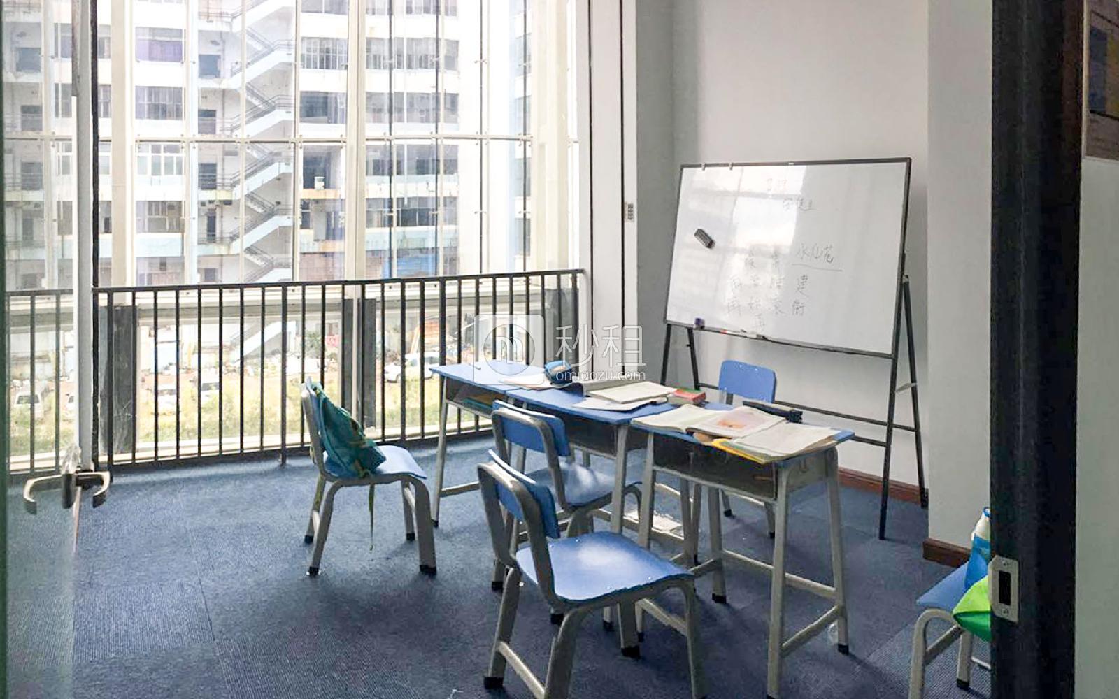 海翔广场写字楼出租600平米精装办公室105元/m².月