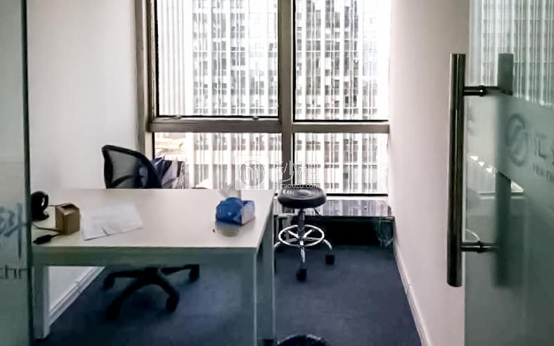 华仁国际大厦写字楼出租745平米精装办公室54166元/月