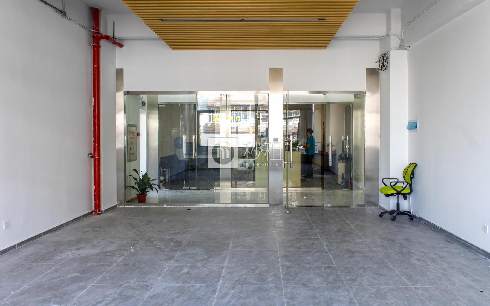 八卦岭工业区-星云众创空间写字楼出租58平米精装办公室80元/m².月